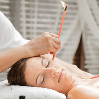 Hopi Ear Candles Andover