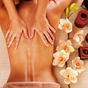 Beauty Salon Andover Massage