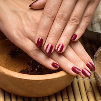 Manicure Andover