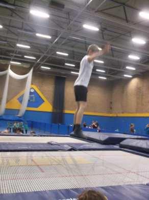 Gymnastic Festival