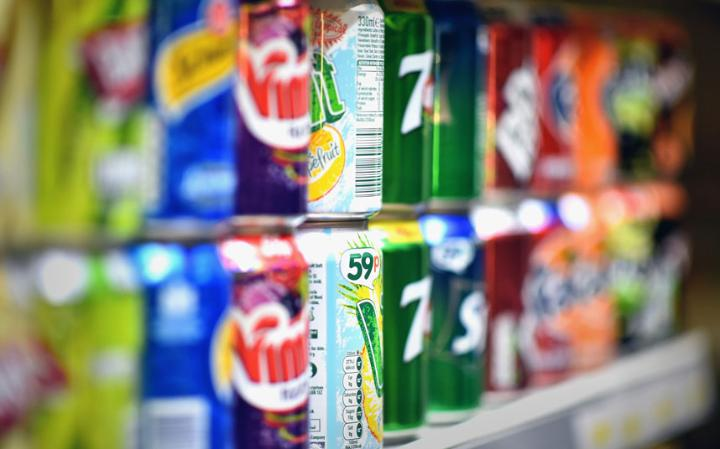 Sugar-Free Soda And Snacks Are Likely Hurting Your Teeth