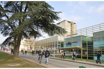 Formation en France en 2019 à l'université de Bourgogne