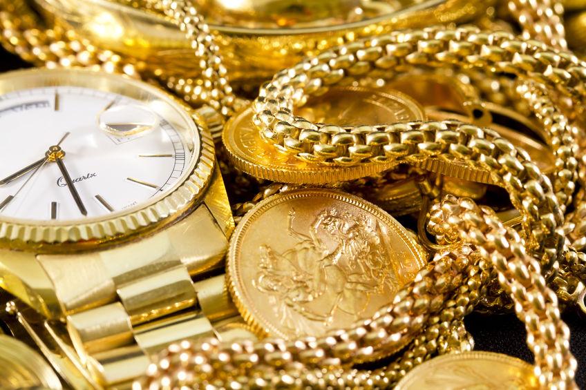 Quelle est la valeur de l'Or ?