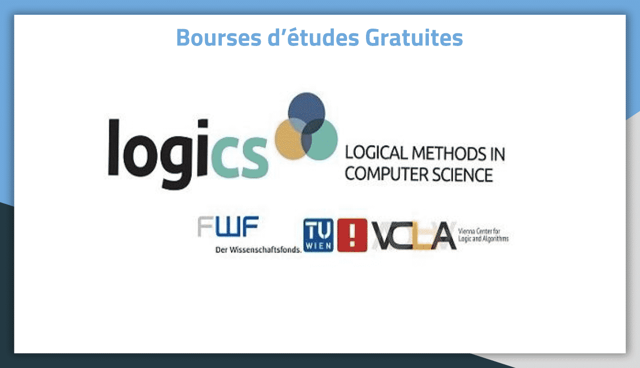 bourses d u0026 39  u00e9tudes logic and computation