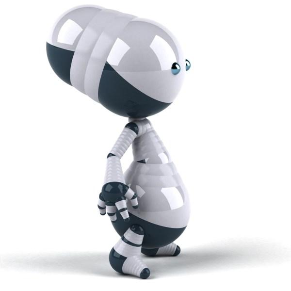 Expert advisor, robot de trading MT4