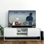 薄型テレビの転倒防止対策の効果