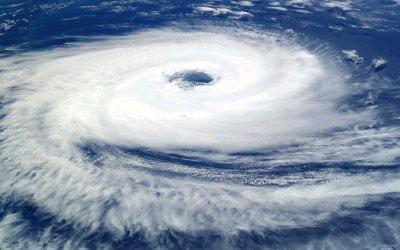 台風・サイクロン・ハリケーン・モンスーンの違いは発生場所?
