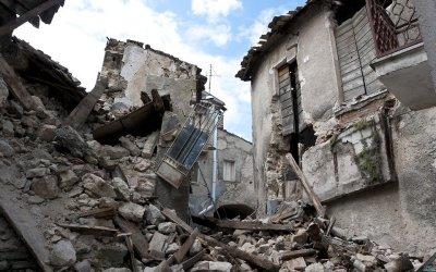 震度とマグニチュードの違いとは?地震計測はいつから始まった?