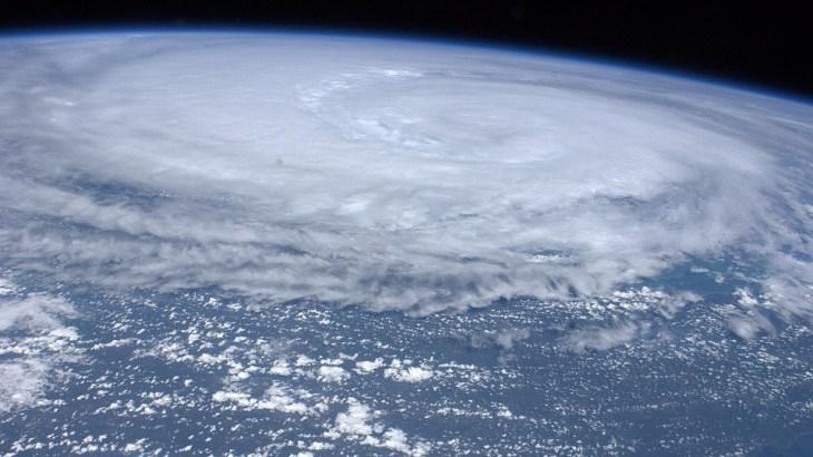 ハリケーンの名前(命名)一覧!リストは3種類あり地域で違う