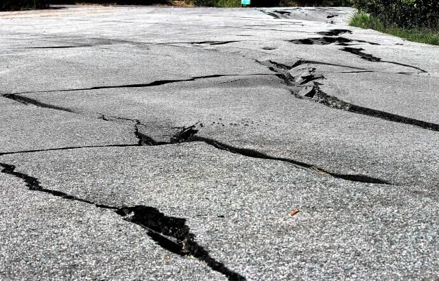 【中央構造線断層帯】地震が起きる確率は?発生するサイクルは何年間隔?