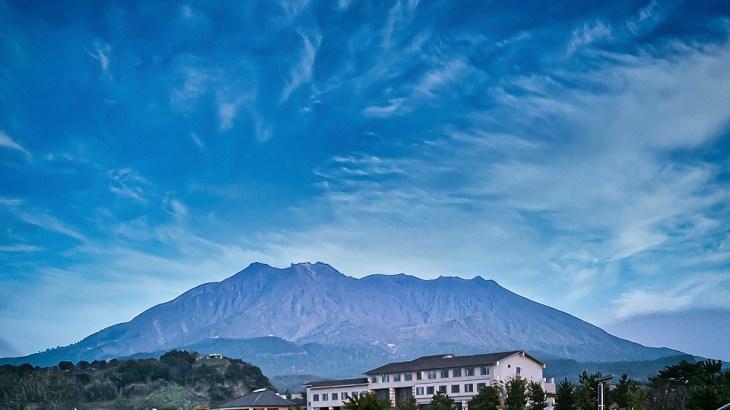 鹿児島・桜島で噴火を観測!宮崎・新燃岳では火山性地震|九州で噴火が相次ぐ