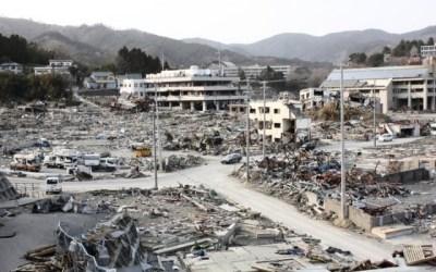 【東日本大震災】なぜ黒い津波が襲ってきたのか?威力も強まる訳とは