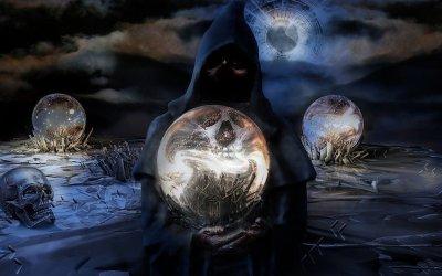 【2075年の未来人】マイケル・フィリップスの予言 2020年に第三次世界大戦が起こる?
