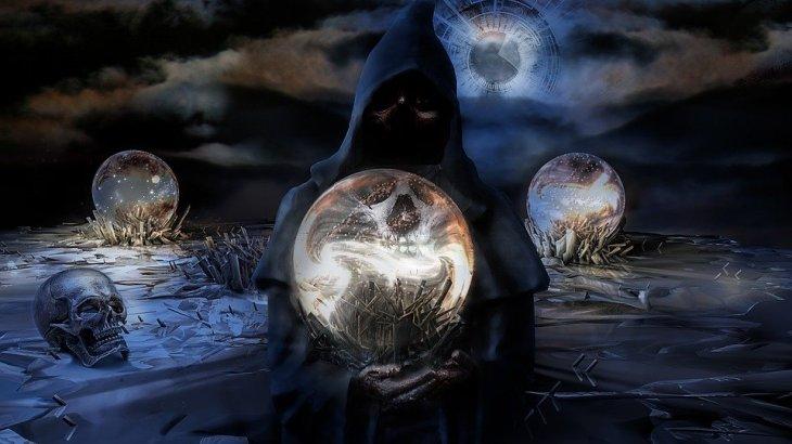 【2075年の未来人】マイケル・フィリップスの予言|2020年に第三次世界大戦が起こる?