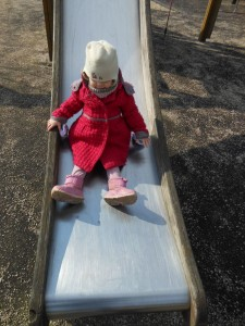 Sortir au parc