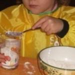 Recette pâte à sel pour bout de chou