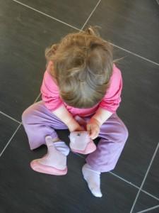 pédagogie Montessori 16 mois