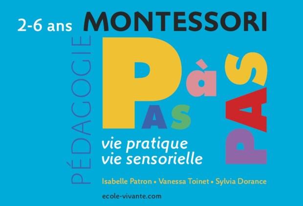 Montessori pas à pas