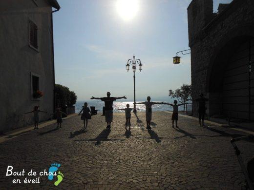 Vacances Bout de chou en Eveil Lazize