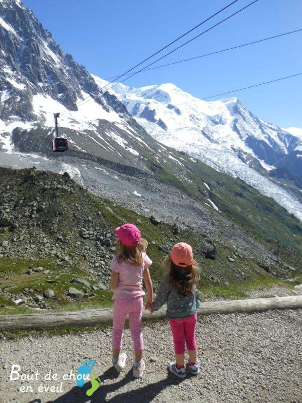 Vacances Bout de chou en Eveil Chamonix