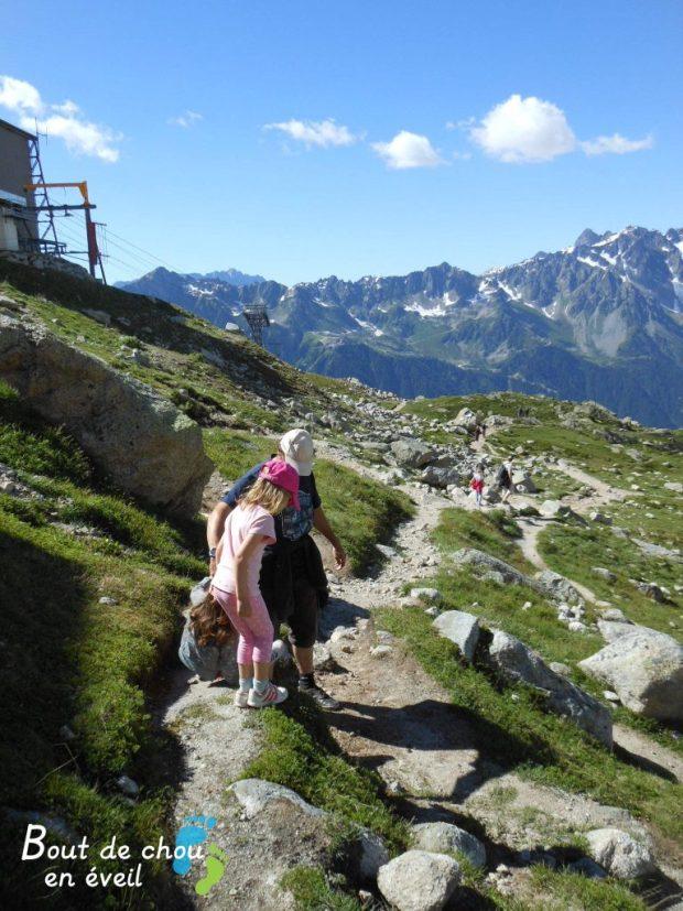 Vacances Bout de chou en Eveil Alpes