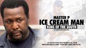 News: Wendell Pierce signs on for Master P biopic