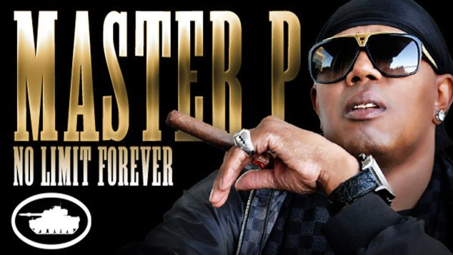 master p no limit forever