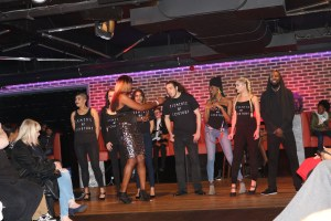 Elementz Of Couture – The Model Bootcamp