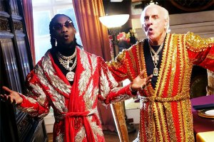 WATCH: Offset & Metro Boomin – Ric Flair Drip (Official Video)