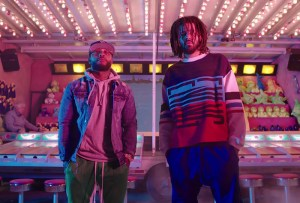 Royce Da 5′ 9″ – Boblo Boat (feat. J. Cole) (Official Video)