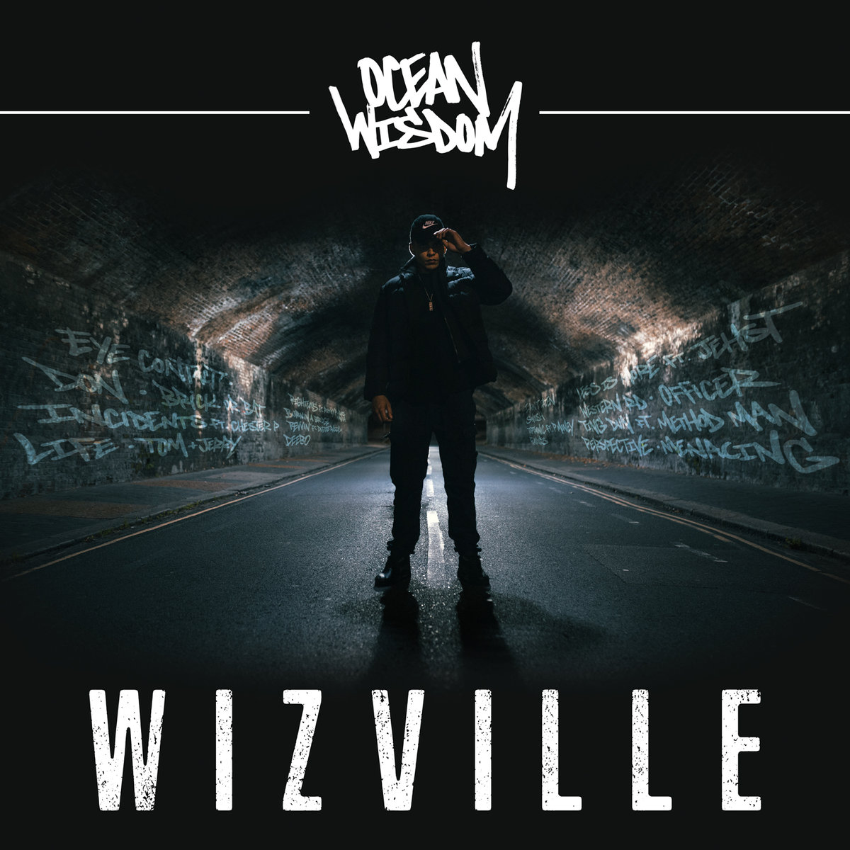 Ocean Wisdom - Wizville (iTunes Stream + Purchase)