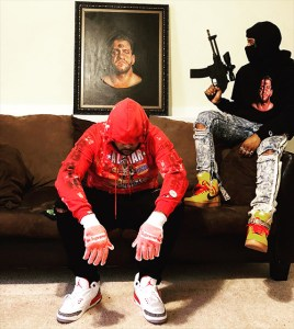 Westside Gunn (feat. Benny) – LOTTO (Official Video)