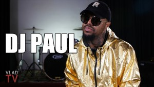 "DJ Paul and DJ Vlad on Master P and Eazy-E being ""smartest rappers"""