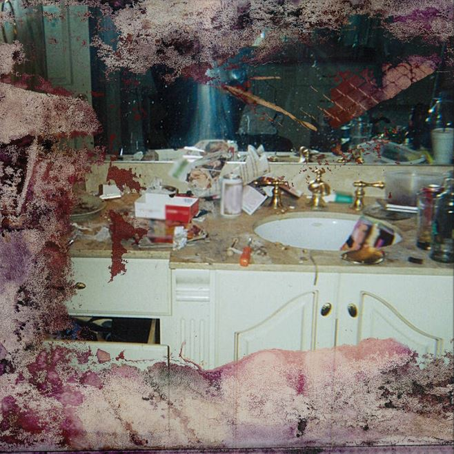 Pusha T - DAYTONA (iTunes Stream + Purchase)