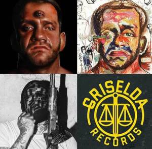 Westside Gunn – Supreme Blientele aka Chris Benoit aka God Is The Greatest (iTunes Stream + Purchase)