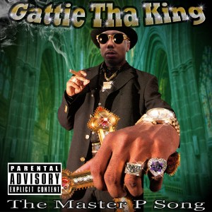 Artist Spotlight (Interview) – Gattie Tha King