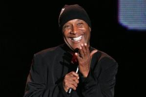 Paul Mooney Speaks on O.J. Simpson & Michael Jackson, Bill Cosby