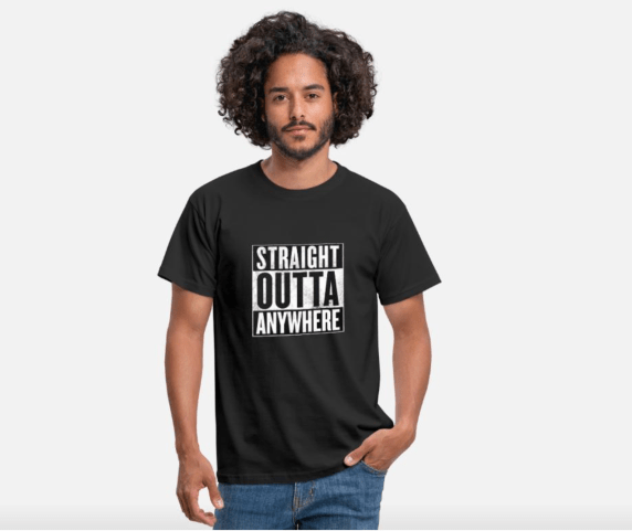 Straight Outta Anywhere7