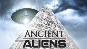 Ancient Aliens vs. Ancient Black Race: White Professor explains Who built the Pyramids