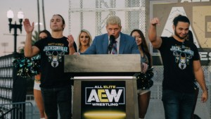 Booker T Talks Christopher Daniels Comments, Cody Rhodes and Kenny Omega Signing to AEW