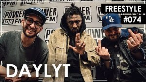 VIDEO DOPE: Daylyt – L.A. Leakers Freestyle