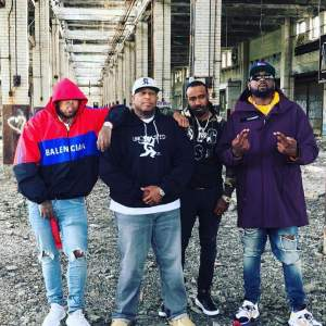 VIDEO DOPE: DJ Premier – Headlines (feat. Conway, Westside Gunn & Benny) (Official Video)