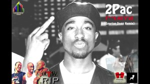 Audio Dope: 2Pac – F**k All Y'all (Remix)