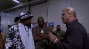 WrestleBIZ – Big Swoll On Time In WCW, Curt Hennig, Eric Bischoff