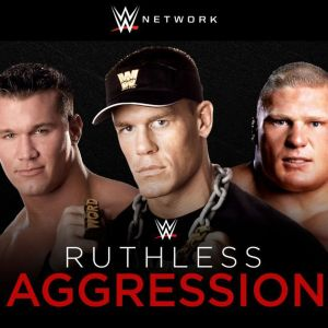 WrestleBiz: WWE Network to air docu-series about the 'Ruthless Aggression' era!!!
