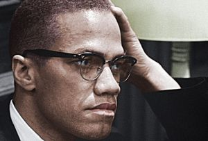 Malcolm X – The Fallen Soldier Series