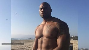 RIP Shad Gaspard former WWE wrestler found on California beach