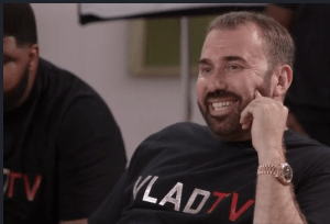 How DJ Vlad made 10 MILLION off Black People!