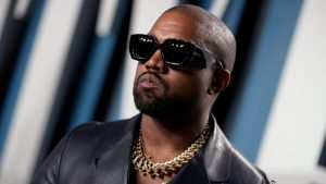 Kanye West Joins Nick Cannon on Cannon's Class