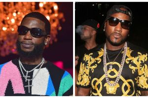 WATCH! Gucci Mane and Jeezy battle head-to-head on Verzuz!